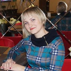 Юлия Ершова
