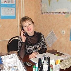 Марина Колчина